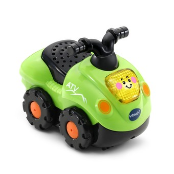Go! Go! Smart Wheels® - ATV